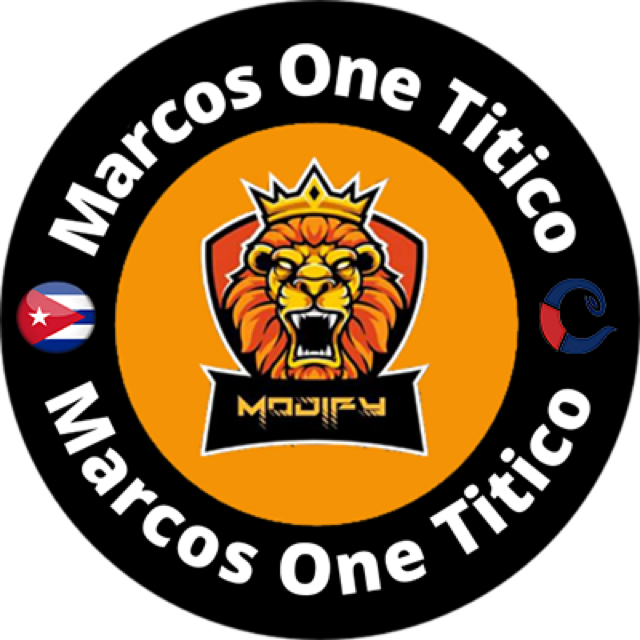 Marcos One titico